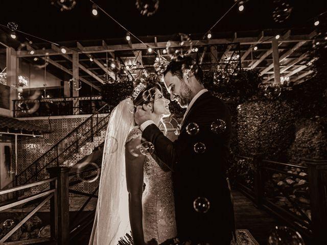 O casamento de Dayene e Diego