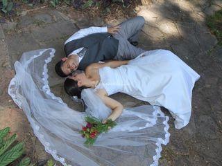 O casamento de Vinícius e Renata 1