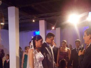 O casamento de Vinícius e Renata 3