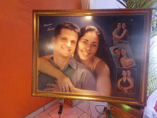 O casamento de Vinícius e Renata