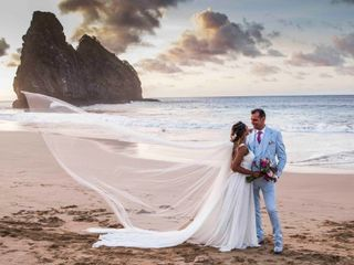 O casamento de Nicoly e Jose