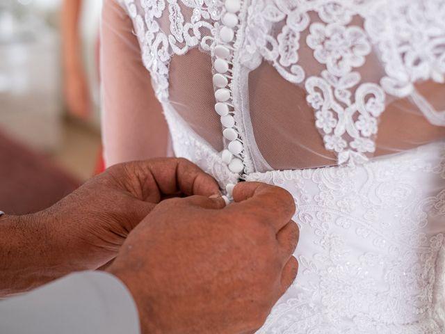 O casamento de Carlos e Claudia em Brasília, Distrito Federal 7