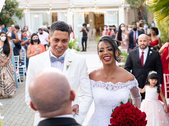 O casamento de Carlos e Claudia em Brasília, Distrito Federal 15