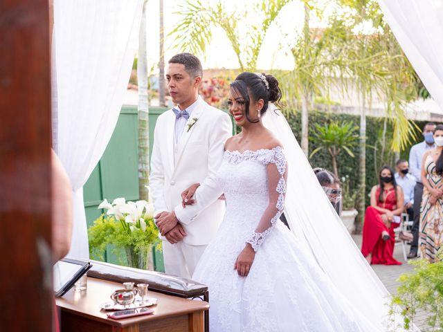 O casamento de Carlos e Claudia em Brasília, Distrito Federal 16