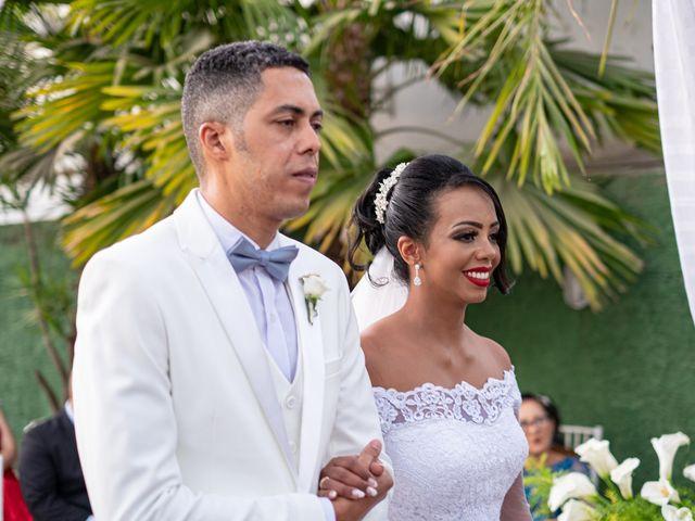 O casamento de Carlos e Claudia em Brasília, Distrito Federal 17