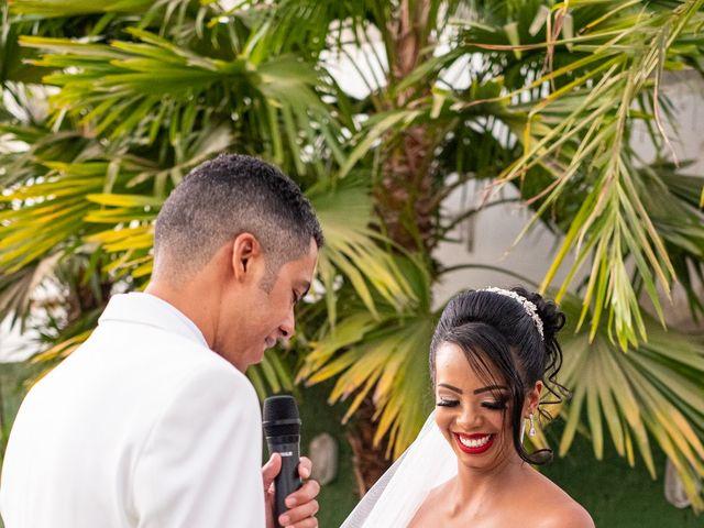 O casamento de Carlos e Claudia em Brasília, Distrito Federal 20