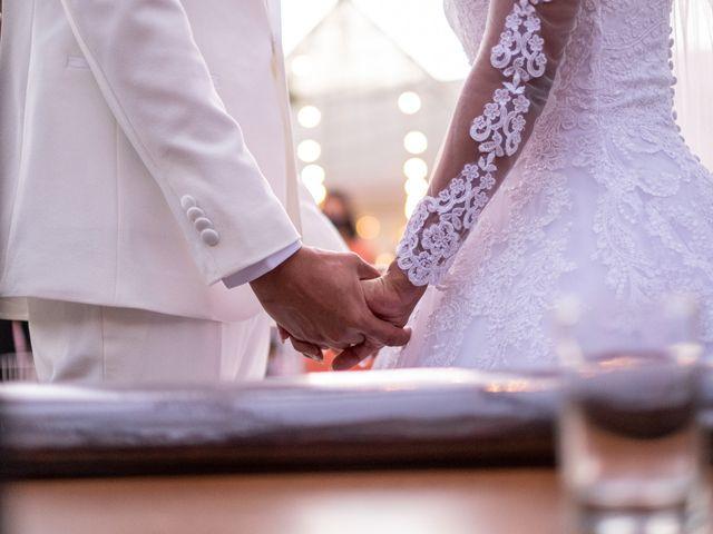 O casamento de Carlos e Claudia em Brasília, Distrito Federal 22