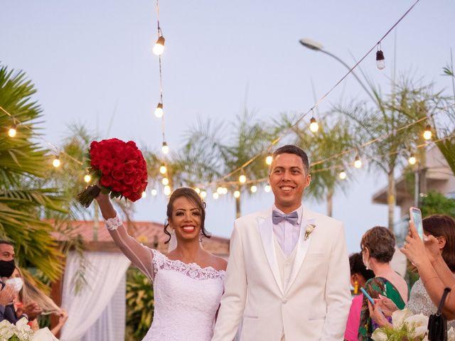 O casamento de Carlos e Claudia em Brasília, Distrito Federal 23