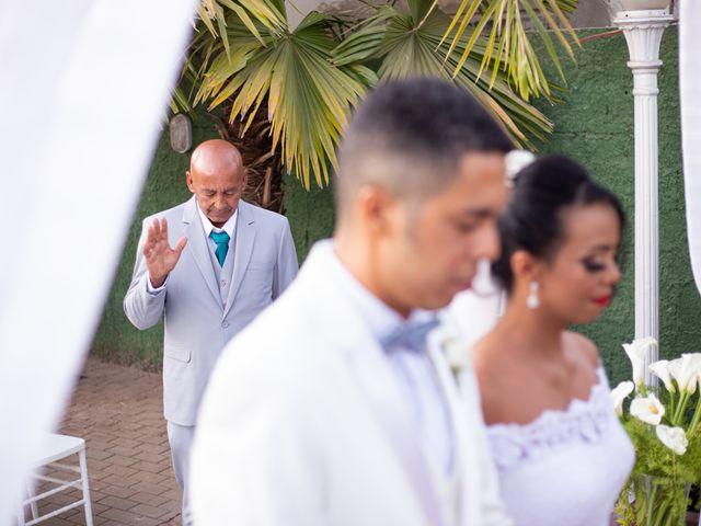 O casamento de Carlos e Claudia em Brasília, Distrito Federal 25