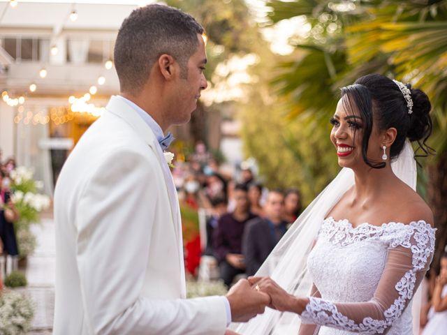 O casamento de Carlos e Claudia em Brasília, Distrito Federal 26
