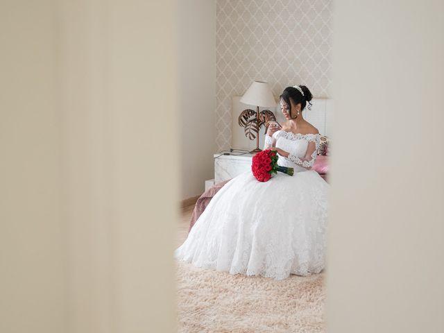 O casamento de Carlos e Claudia em Brasília, Distrito Federal 28