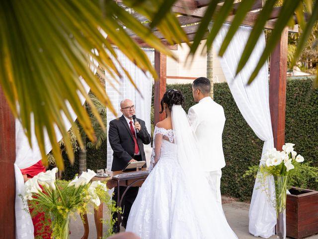 O casamento de Carlos e Claudia em Brasília, Distrito Federal 29