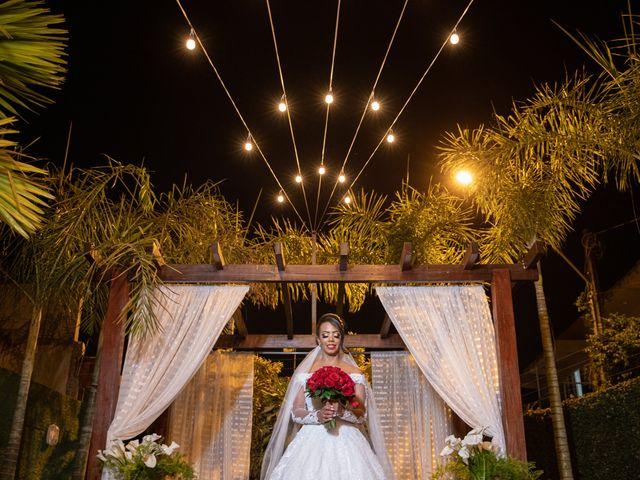 O casamento de Carlos e Claudia em Brasília, Distrito Federal 30