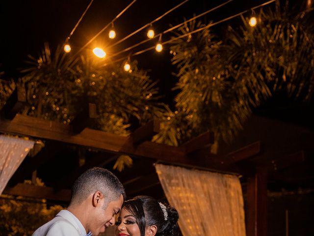 O casamento de Carlos e Claudia em Brasília, Distrito Federal 32