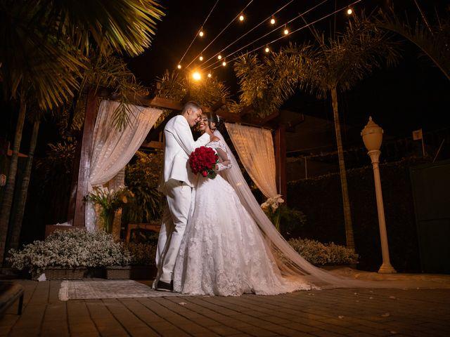O casamento de Carlos e Claudia em Brasília, Distrito Federal 33