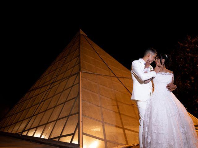 O casamento de Carlos e Claudia em Brasília, Distrito Federal 35