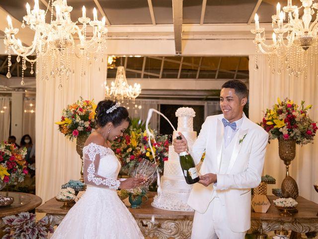 O casamento de Carlos e Claudia em Brasília, Distrito Federal 36