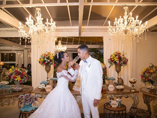 O casamento de Carlos e Claudia em Brasília, Distrito Federal 2