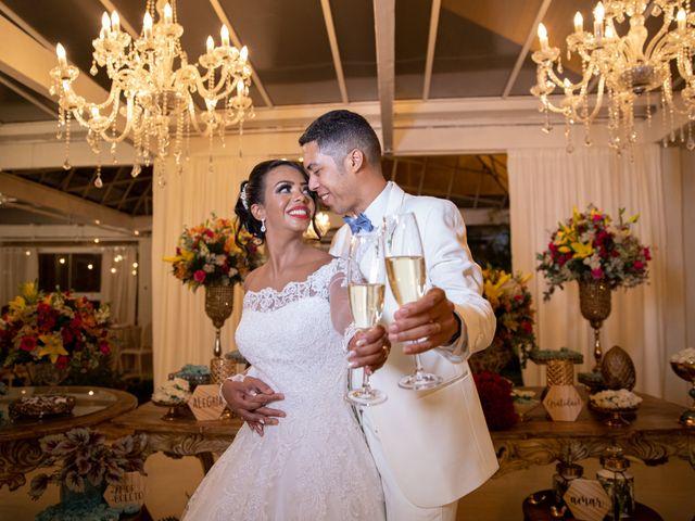 O casamento de Carlos e Claudia em Brasília, Distrito Federal 37