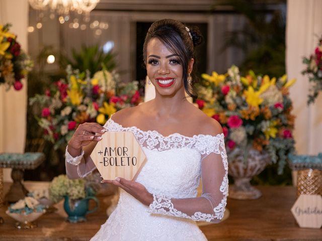 O casamento de Carlos e Claudia em Brasília, Distrito Federal 38