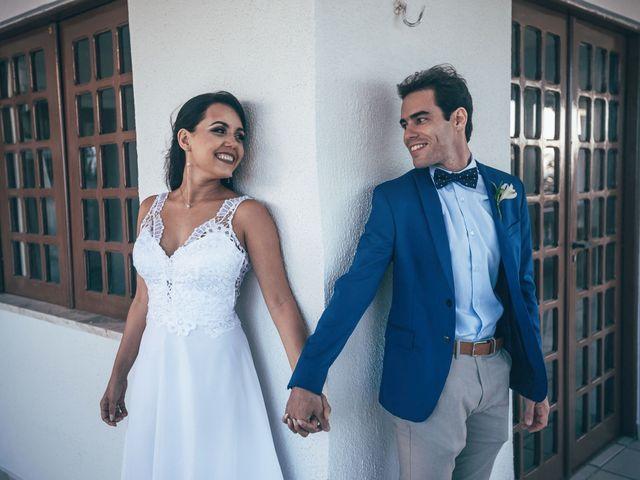 O casamento de Tayro e Natháli em Caucaia, Ceará 5