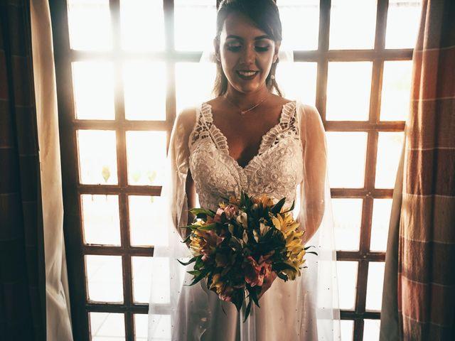 O casamento de Tayro e Natháli em Caucaia, Ceará 6