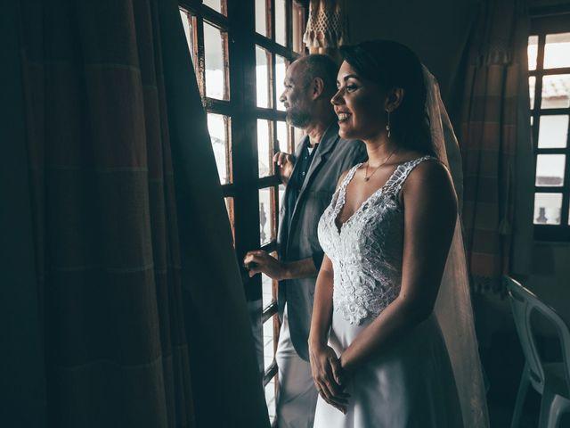 O casamento de Tayro e Natháli em Caucaia, Ceará 7