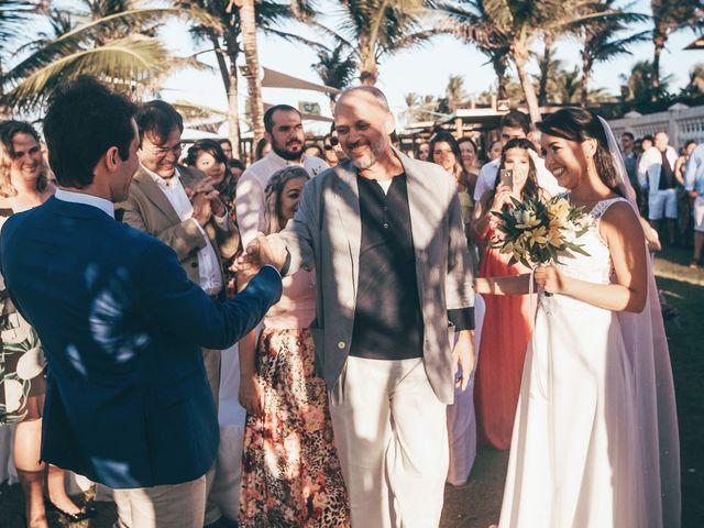 O casamento de Tayro e Natháli em Caucaia, Ceará 8