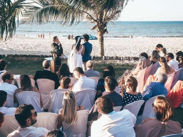 O casamento de Tayro e Natháli em Caucaia, Ceará 9