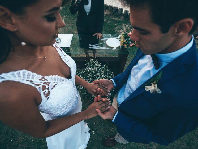 O casamento de Tayro e Natháli em Caucaia, Ceará 12