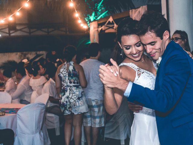 O casamento de Tayro e Natháli em Caucaia, Ceará 17