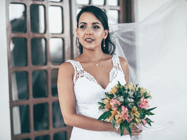 O casamento de Tayro e Natháli em Caucaia, Ceará 32