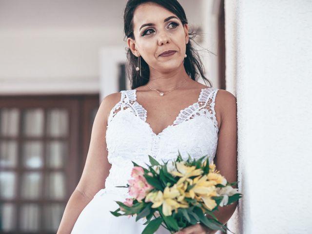 O casamento de Tayro e Natháli em Caucaia, Ceará 38