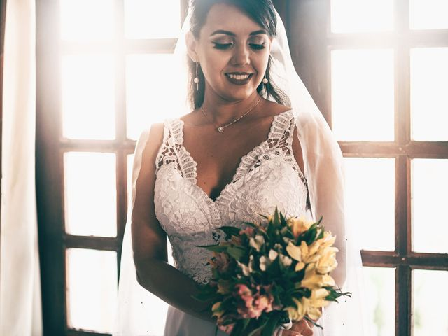 O casamento de Tayro e Natháli em Caucaia, Ceará 39