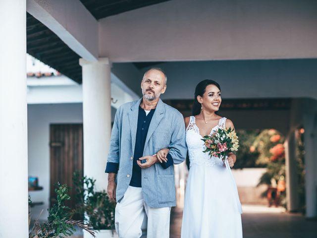 O casamento de Tayro e Natháli em Caucaia, Ceará 44