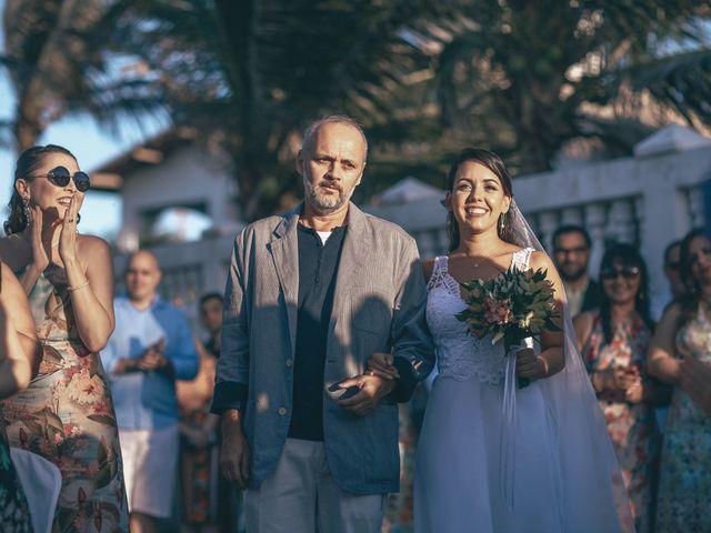 O casamento de Tayro e Natháli em Caucaia, Ceará 45