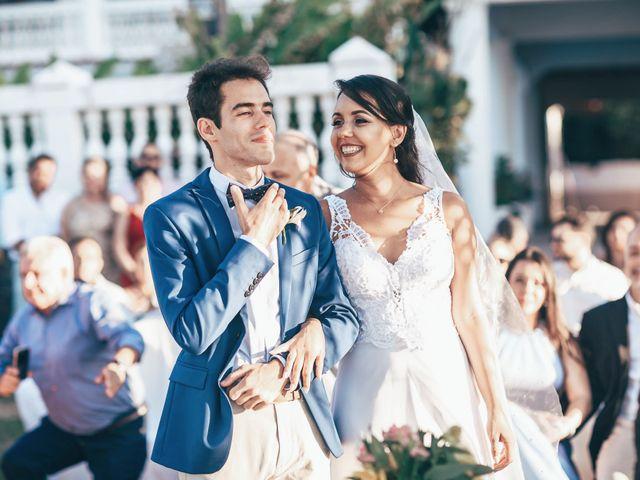 O casamento de Tayro e Natháli em Caucaia, Ceará 48