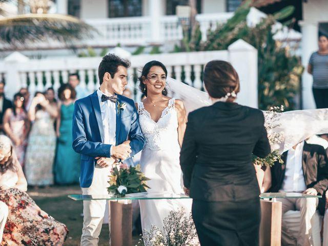 O casamento de Tayro e Natháli em Caucaia, Ceará 50
