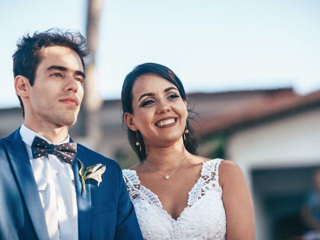O casamento de Tayro e Natháli em Caucaia, Ceará 51