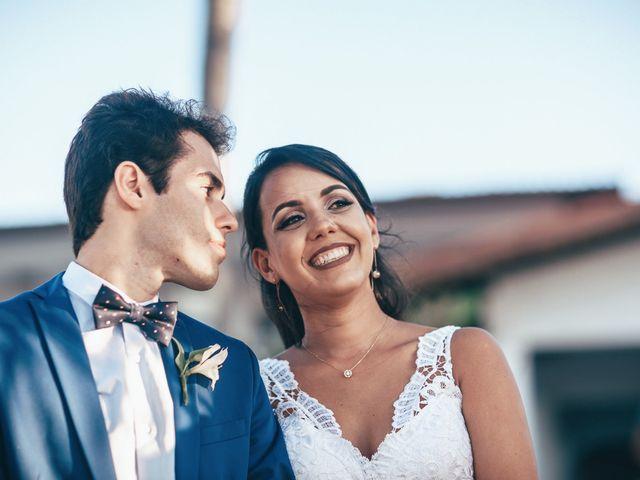 O casamento de Tayro e Natháli em Caucaia, Ceará 52