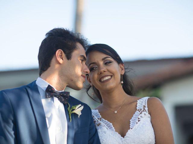 O casamento de Tayro e Natháli em Caucaia, Ceará 53