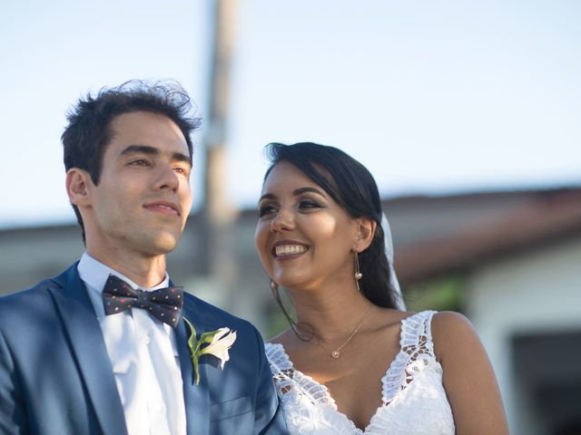 O casamento de Tayro e Natháli em Caucaia, Ceará 54