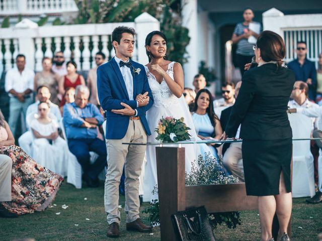 O casamento de Tayro e Natháli em Caucaia, Ceará 56