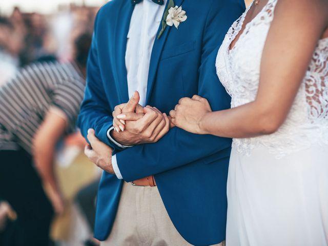 O casamento de Tayro e Natháli em Caucaia, Ceará 58