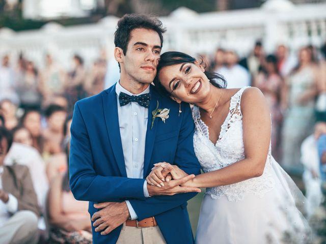 O casamento de Tayro e Natháli em Caucaia, Ceará 61