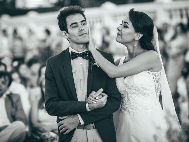 O casamento de Tayro e Natháli em Caucaia, Ceará 62