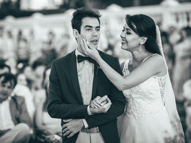 O casamento de Tayro e Natháli em Caucaia, Ceará 63