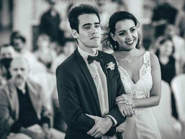 O casamento de Tayro e Natháli em Caucaia, Ceará 65