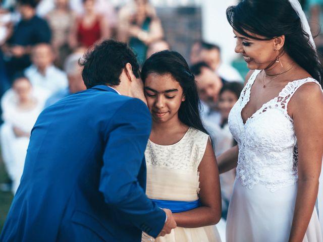 O casamento de Tayro e Natháli em Caucaia, Ceará 69