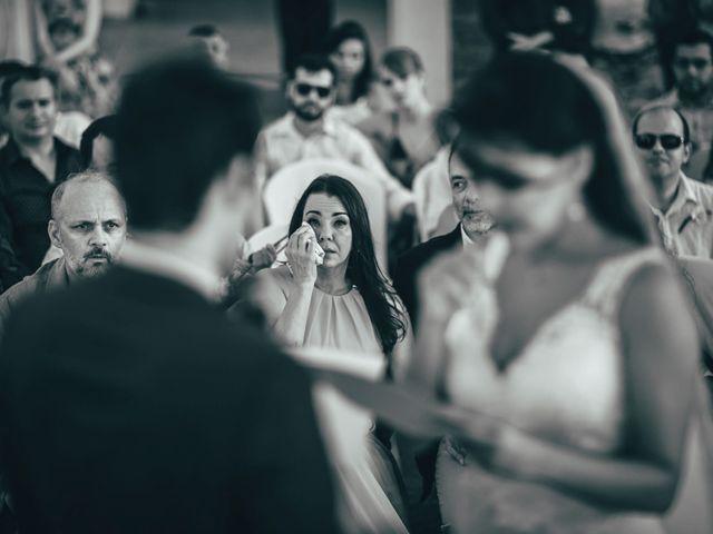 O casamento de Tayro e Natháli em Caucaia, Ceará 71